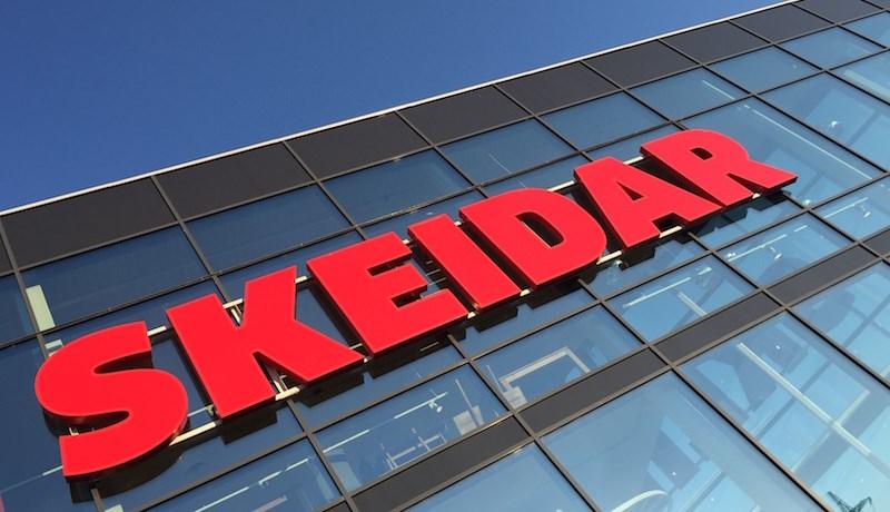 Stilig Storkontrakt undertegnet med SkeidarLiving Group AS - Nordia PI-79